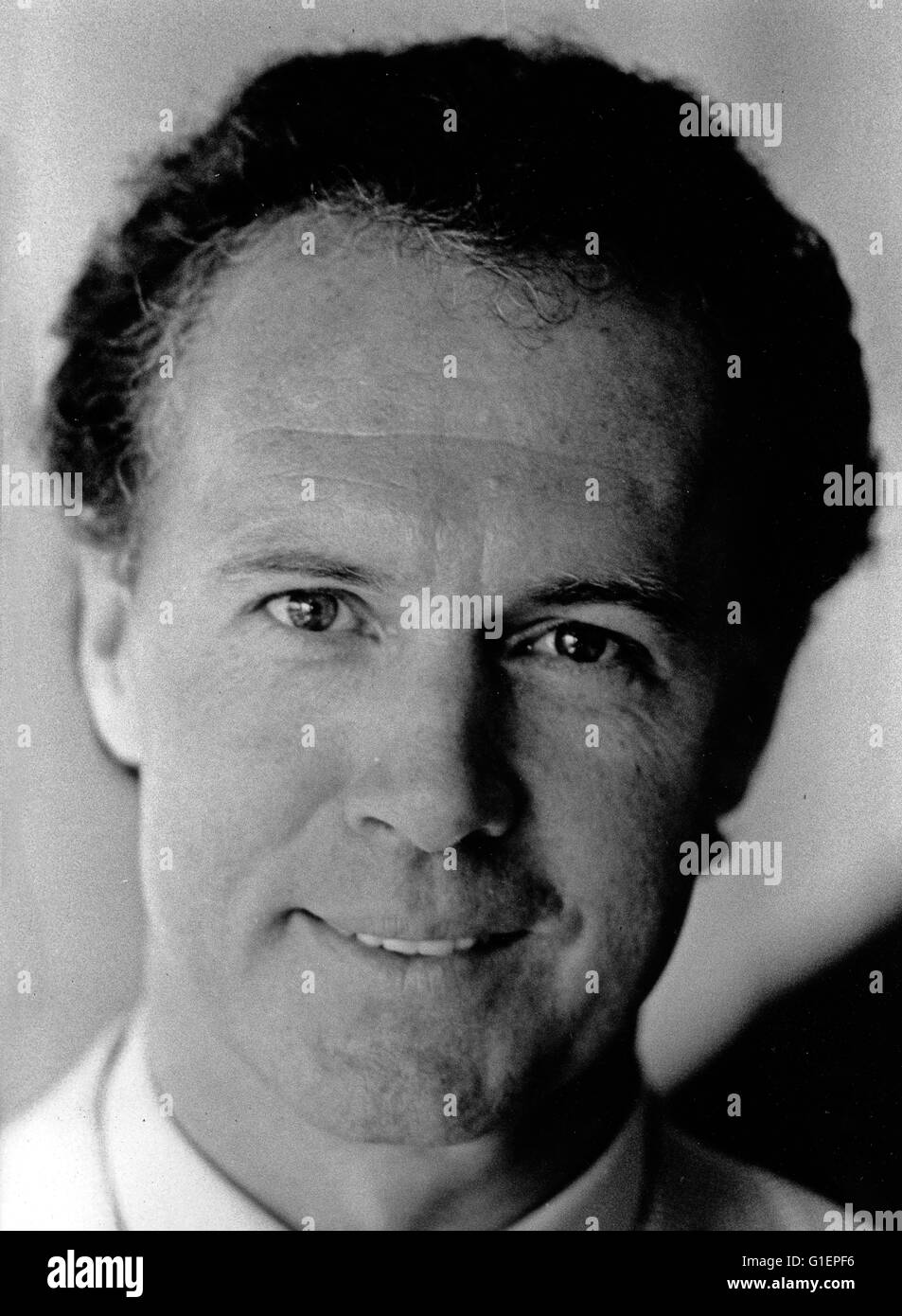 Beckenbauer Black and White Stock Photos & Images - Alamy