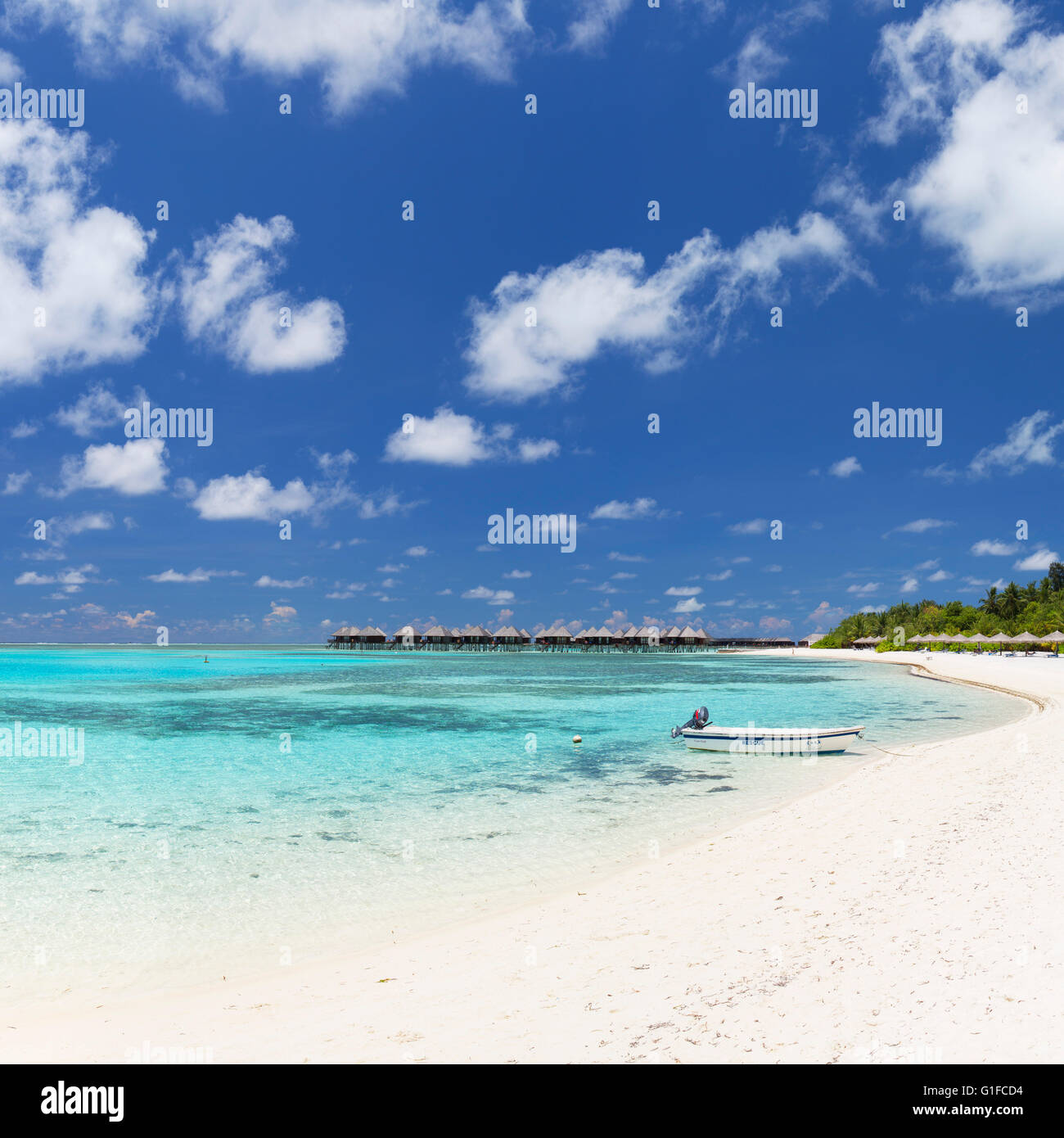 Olhuveli Beach And Spa Resort South Male Atoll