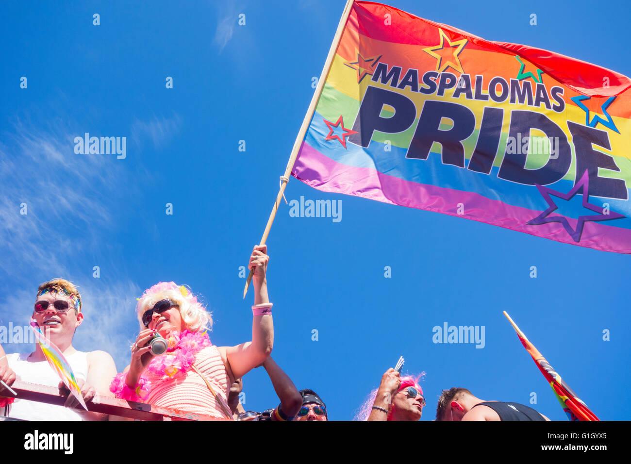 from Alvaro gran canaria gay pride 2008