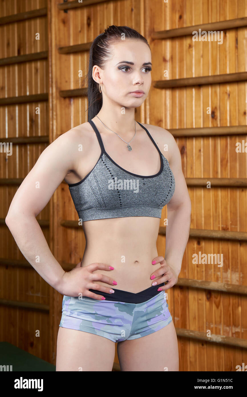 Young Fitness Young Girls nude photos 2019