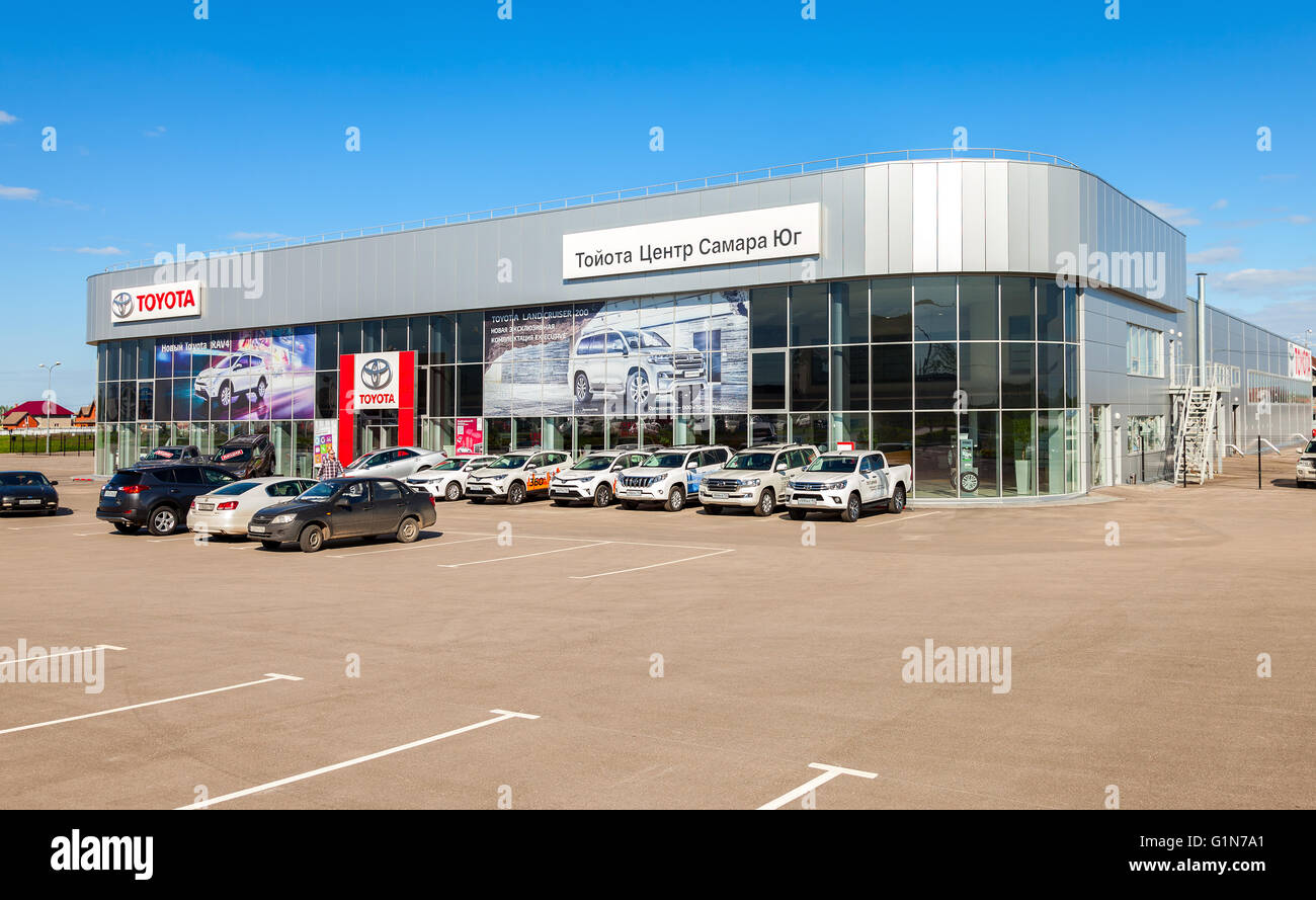 russia in japanese corporation samara office editorial of dealer manufacturer may stock official automotive headquartered motor photo toyota