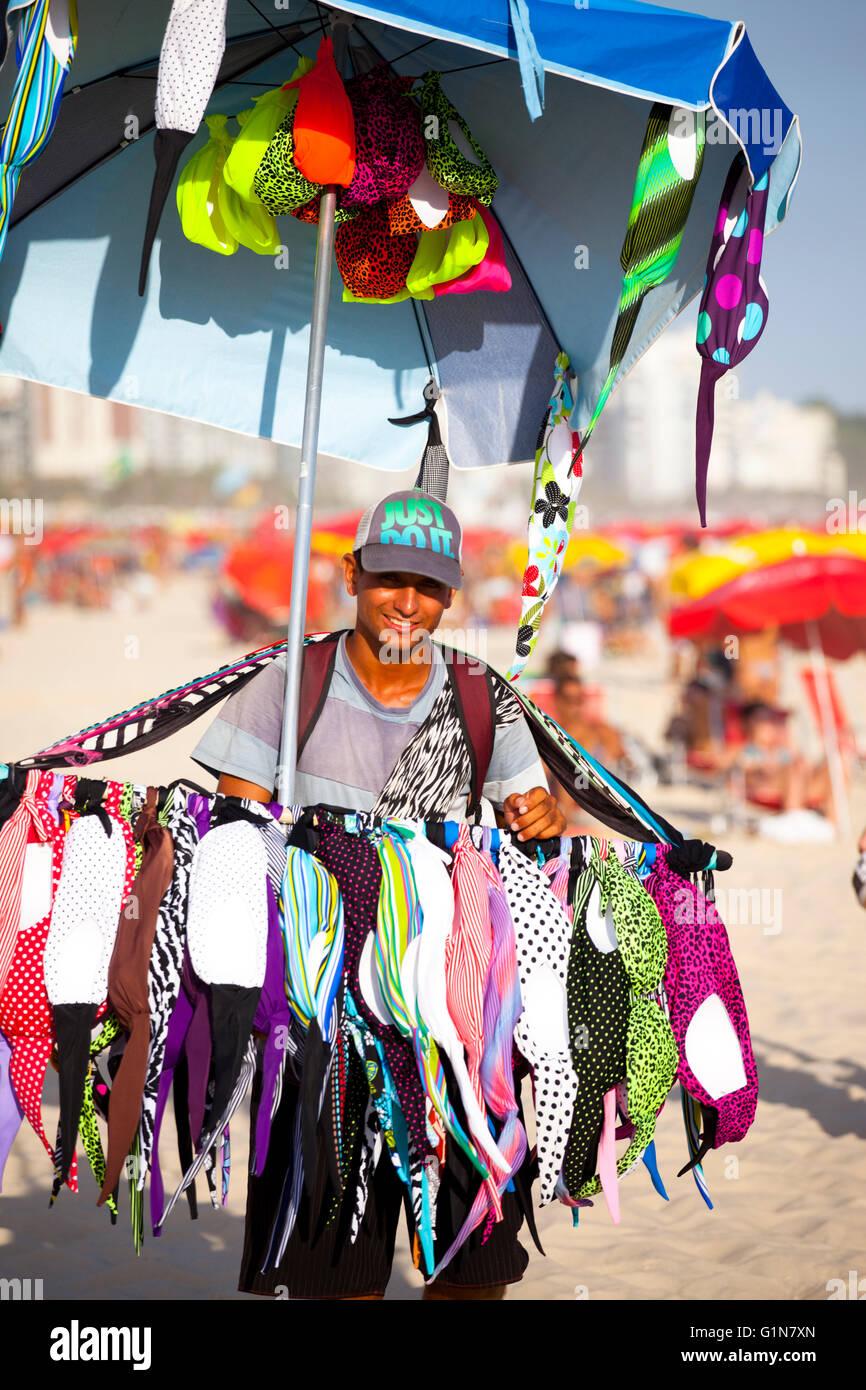 Bikini Vendor High Resolution Stock Photography And Images Alamy