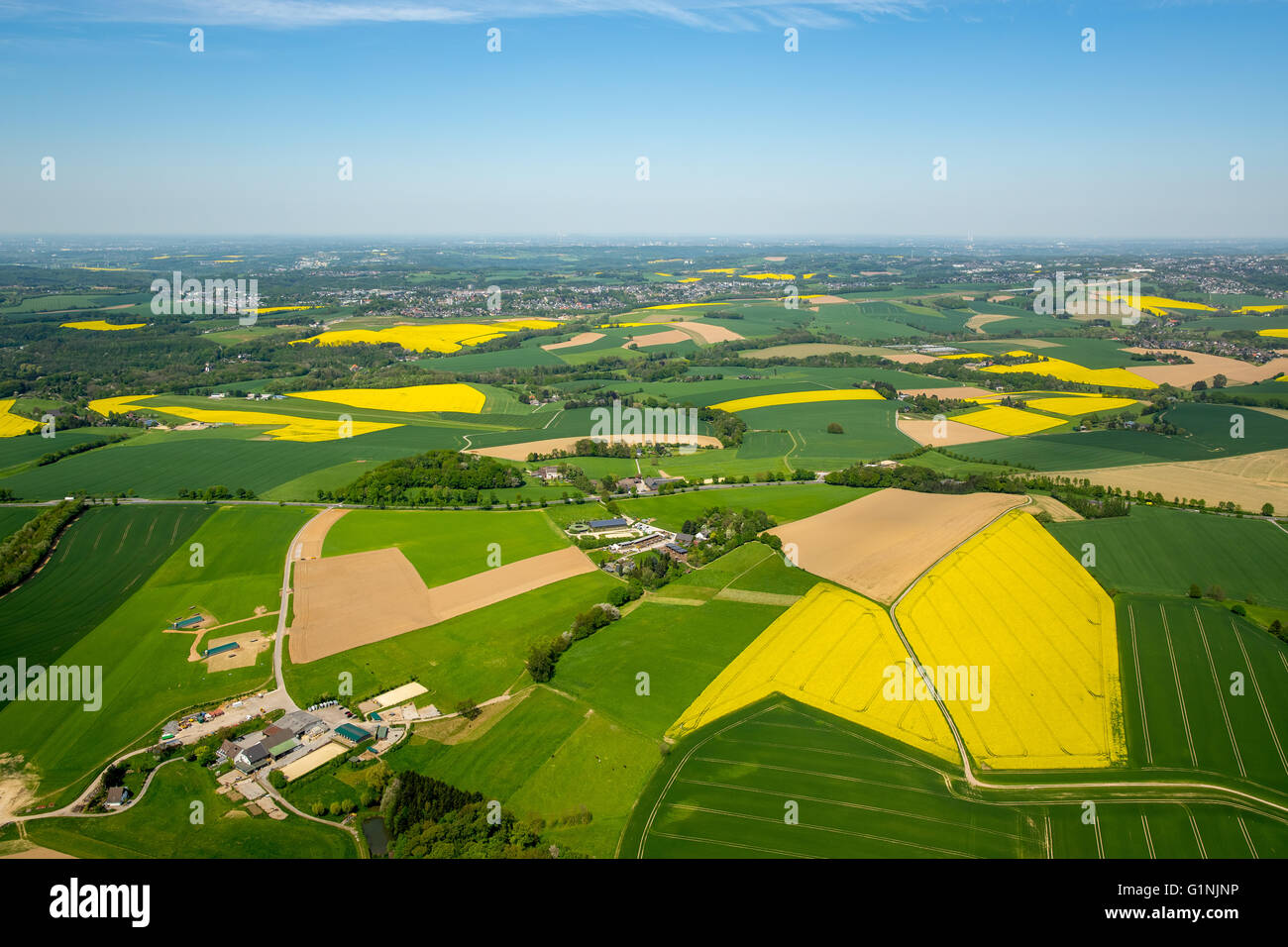 Surrounded By Canoloa Feilds Quotes: Glider Airfield Stock Photos & Glider Airfield Stock