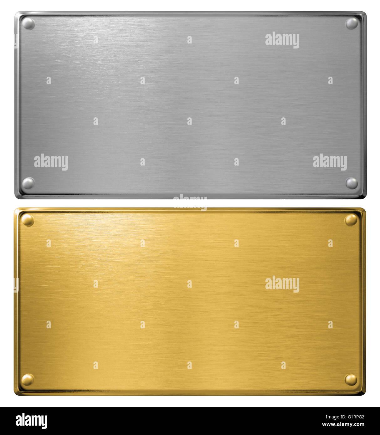 Decorative Metal Plates Stock Photos & Decorative Metal Plates Stock ...