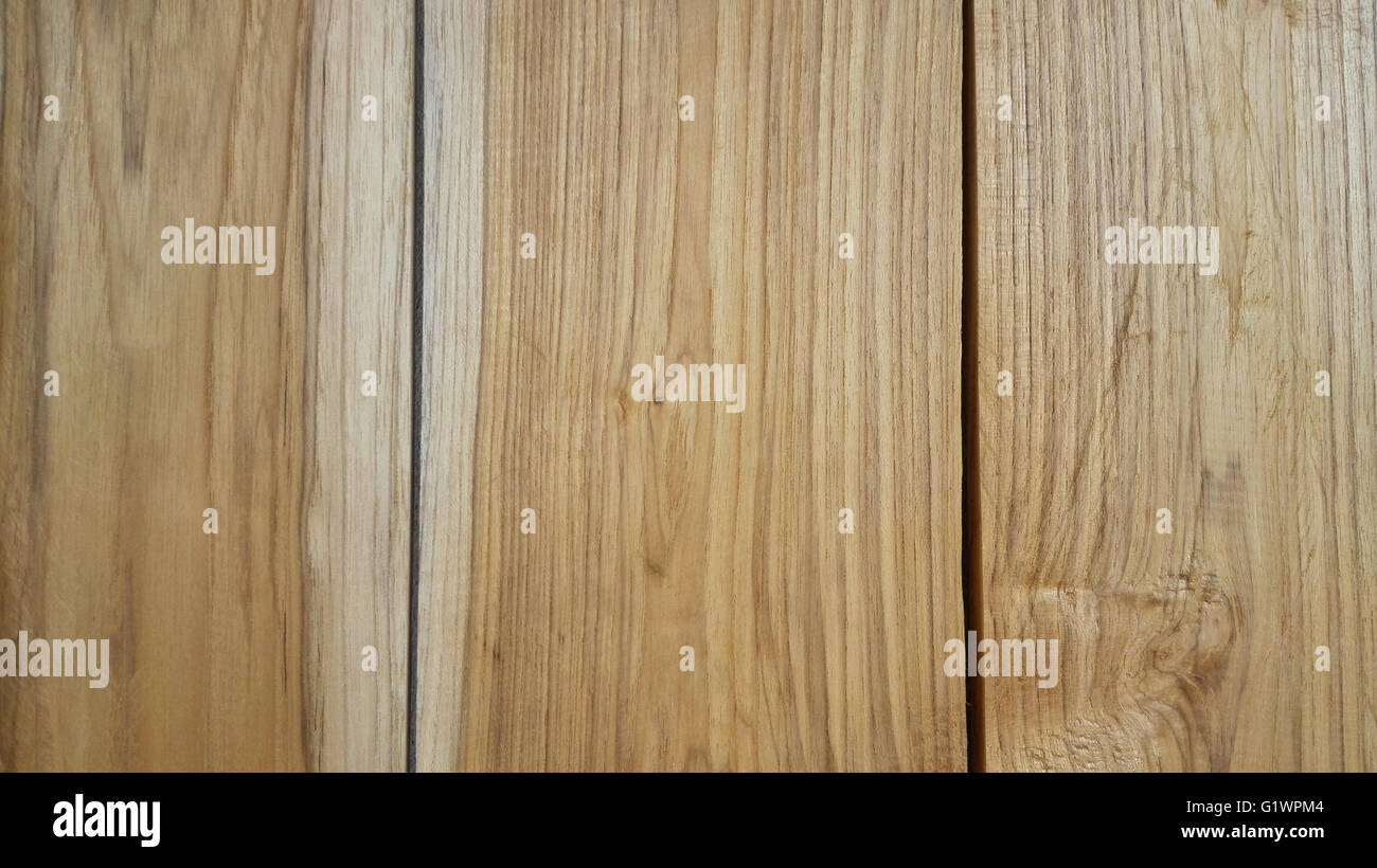 Teak Wood Brown Texture Background
