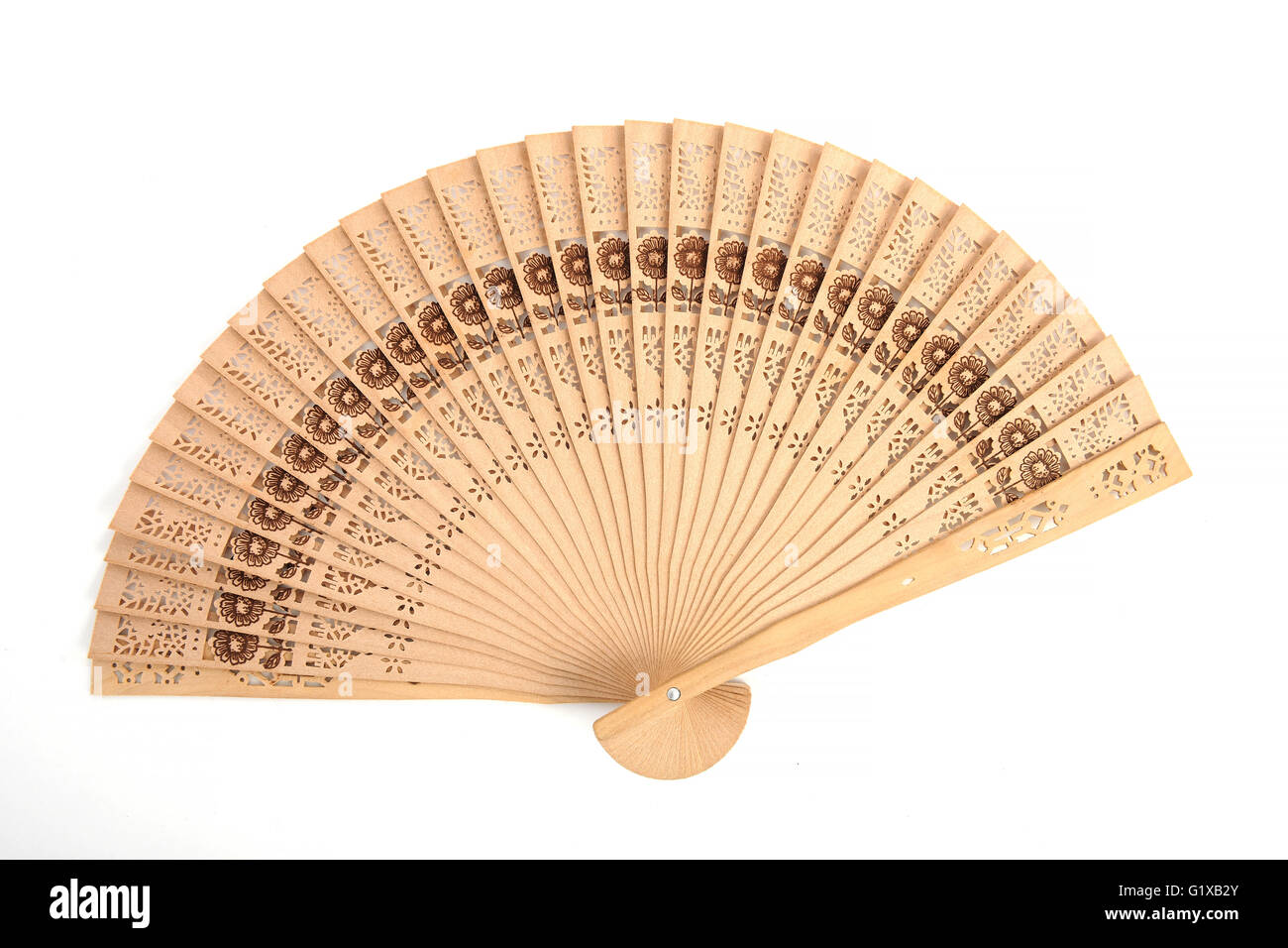 Chinese Hand Held Fan Stock Photos Chinese Hand Held Fan Stock