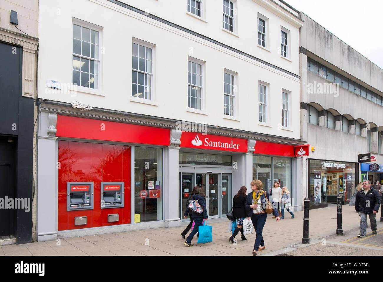 Banks Cheltenham