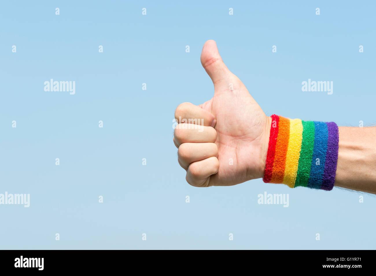 Gay thumbs photos 57