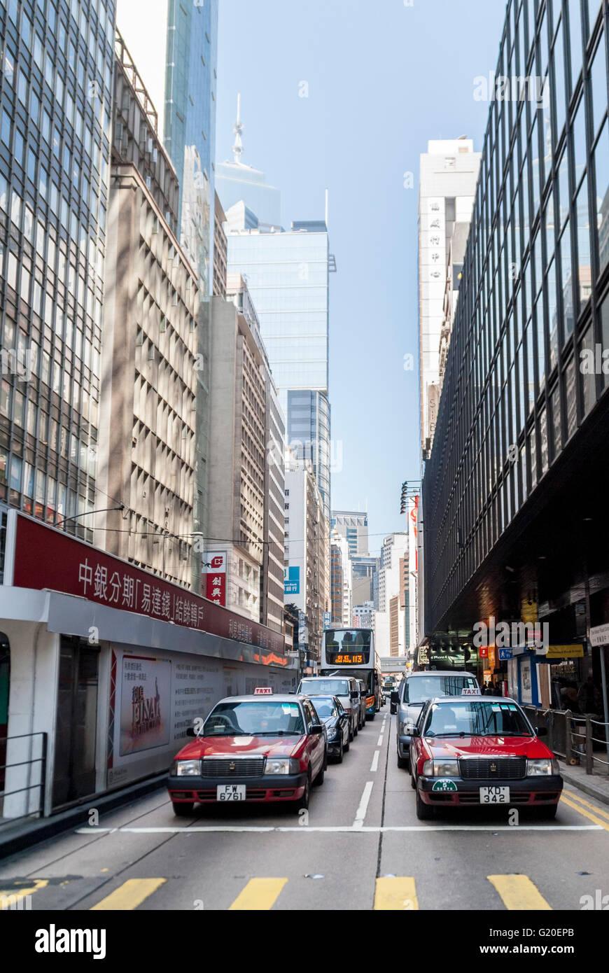 Hong Kong Red Light District Stock Photos & Hong Kong Red ...