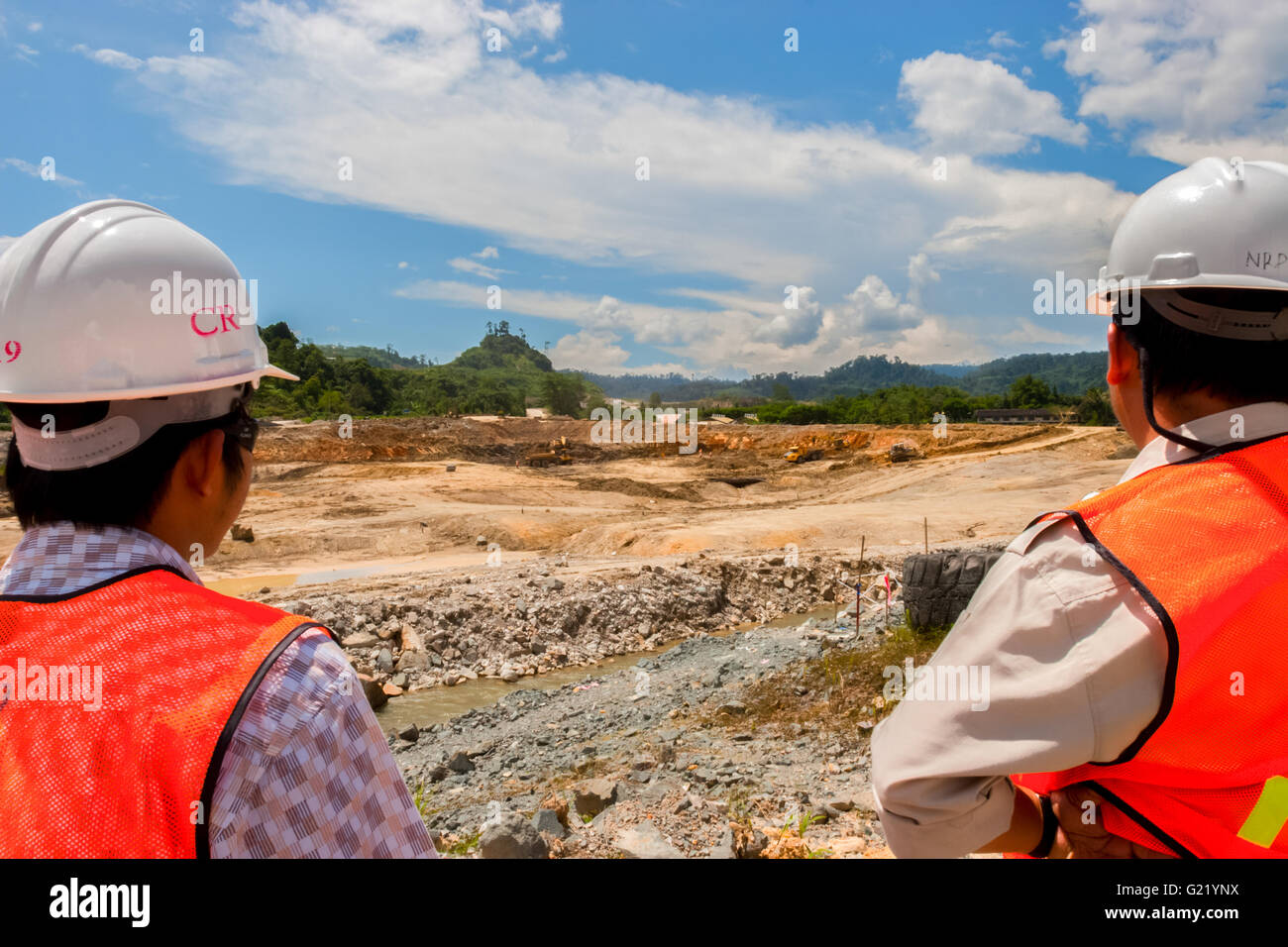 Alluvial Gold Mine Stock Photos & Alluvial Gold Mine Stock Images