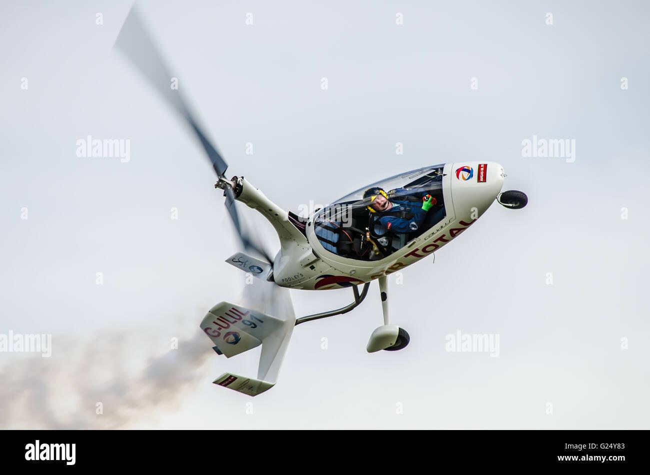Gyroplane Stock Photos & Gyroplane Stock Images - Alamy
