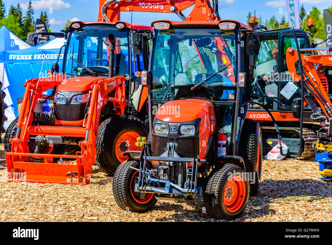 dating kubota traktorer lokale dating apps gratis