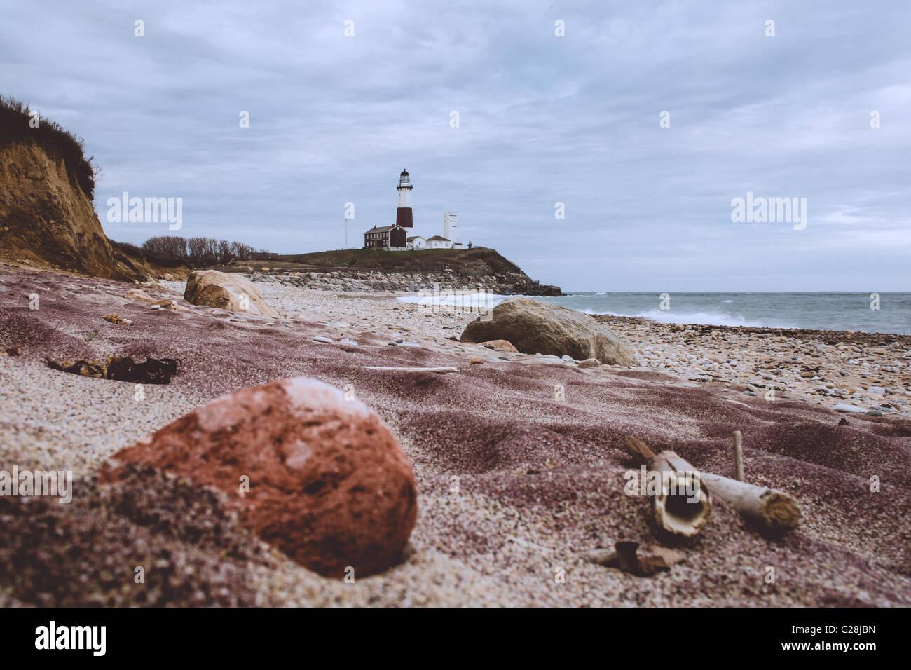 Long Island - Stock Image