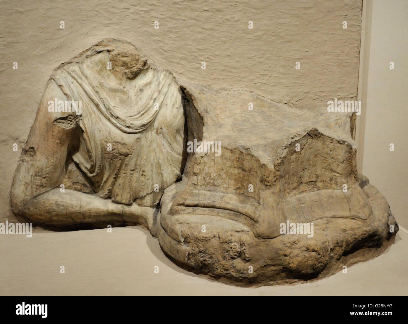 Sogdia. Pre-Islamic Central As...