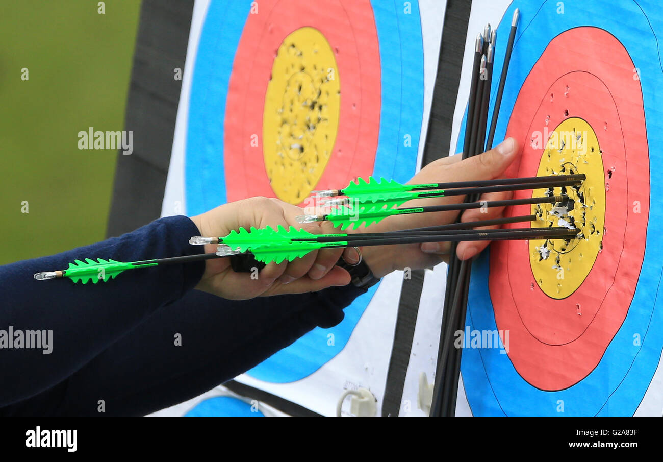 dating site for archery