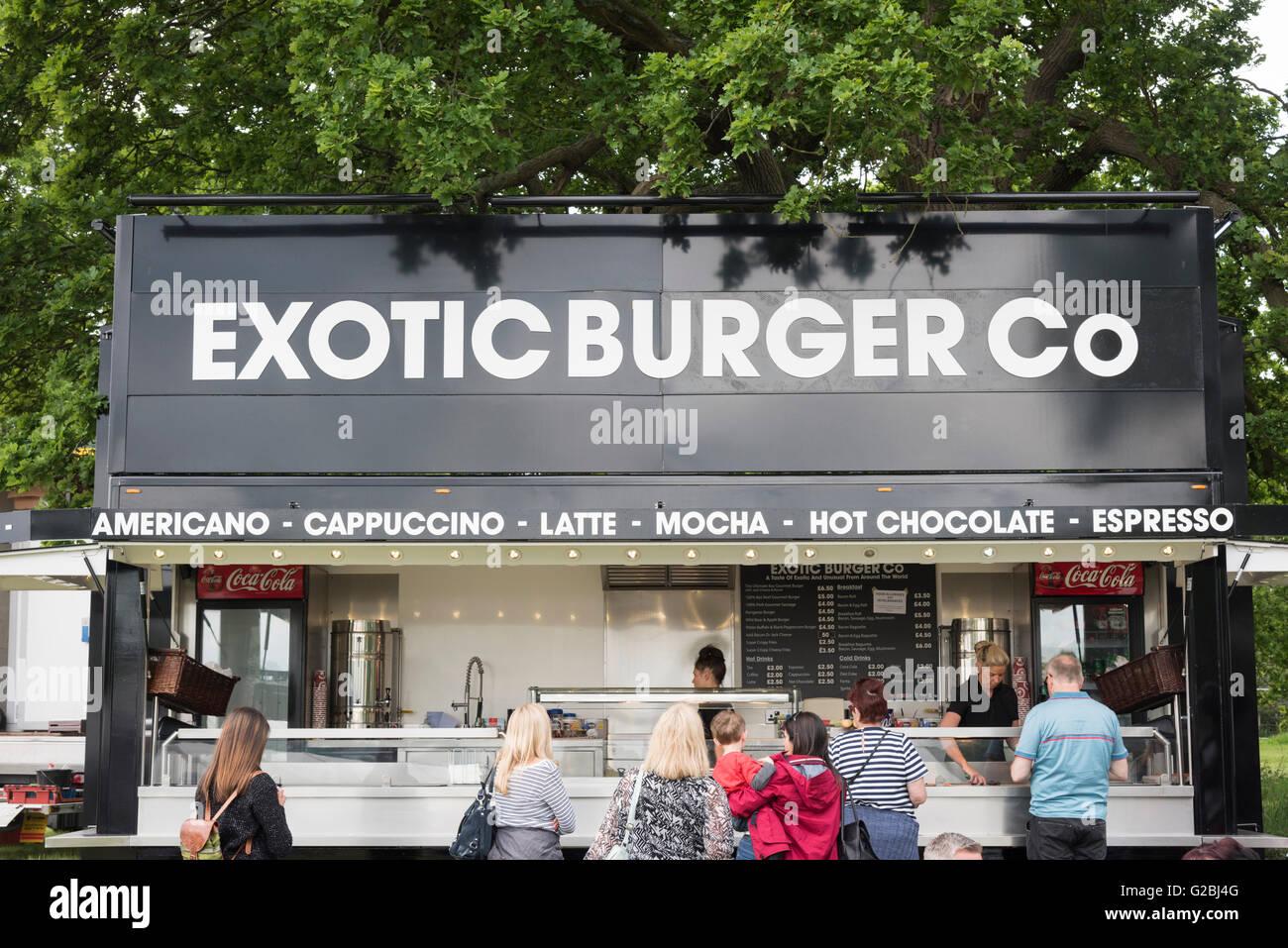 Fast Food East Meadow