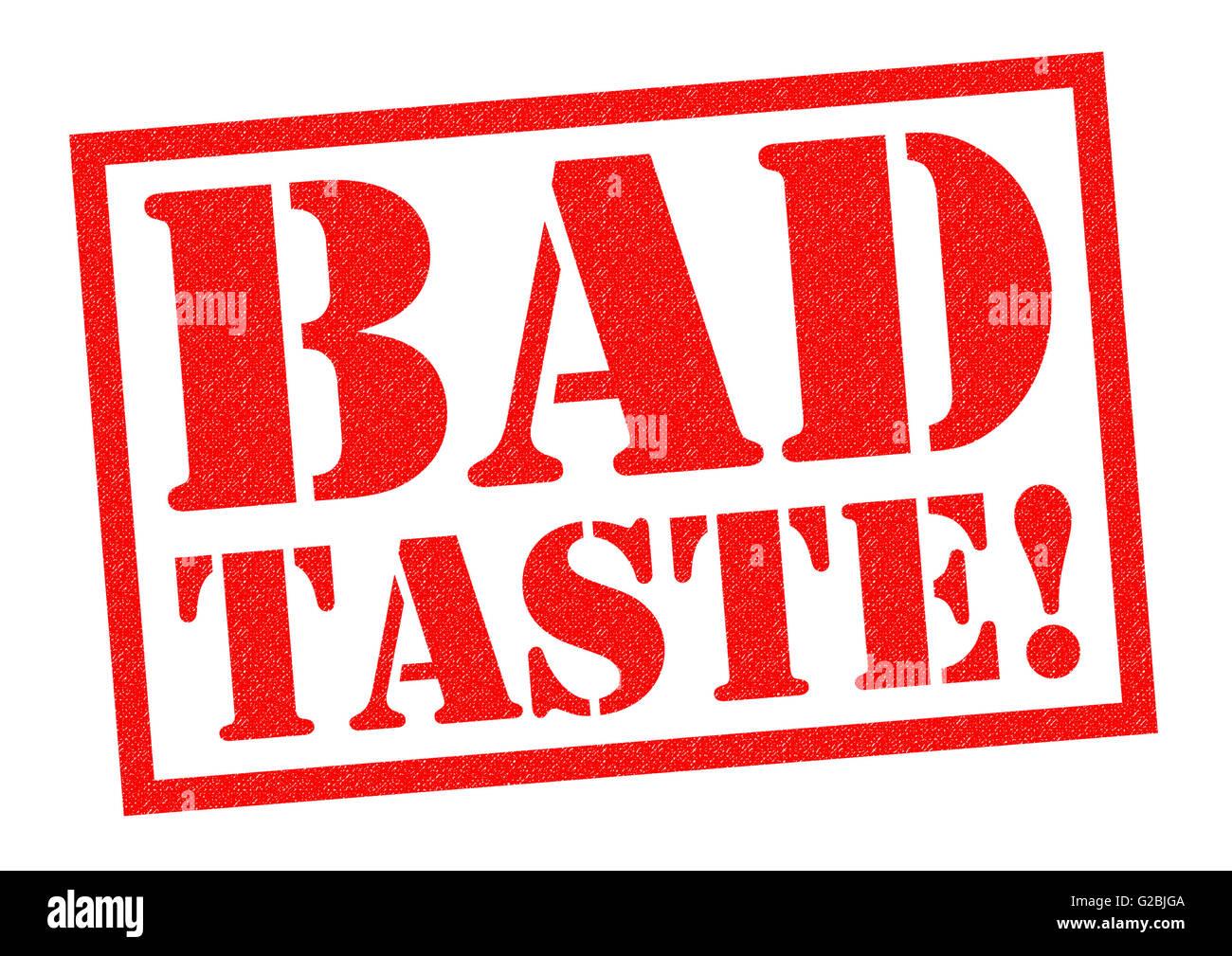 Tasteless Stock Photos & Tasteless Stock Images
