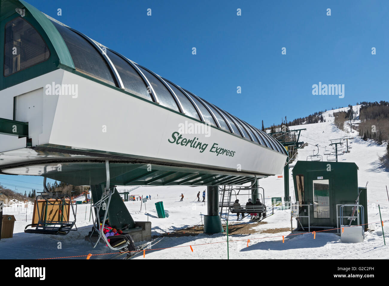 Park city utah stock photos park city utah stock images - No name saloon and grill park city ut ...