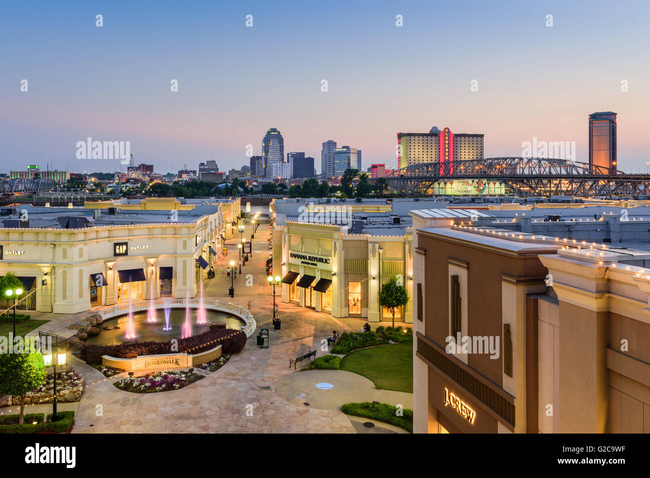 Bossier City Property Search