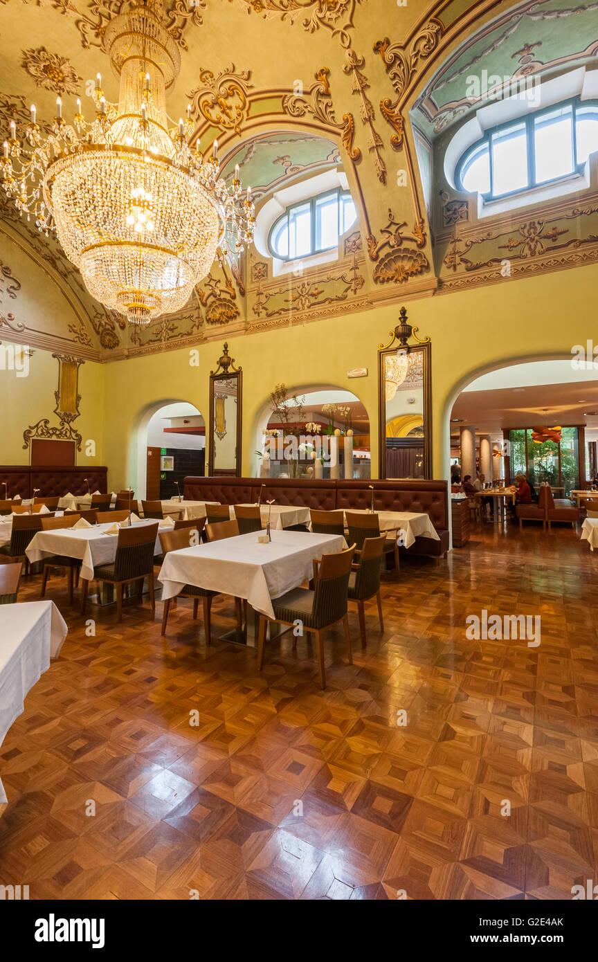 Grand Hotel Imperial Levico Terme Im Trentino