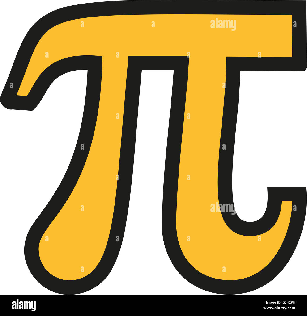 Pi Symbol And Number Stock Photos Pi Symbol And Number Stock