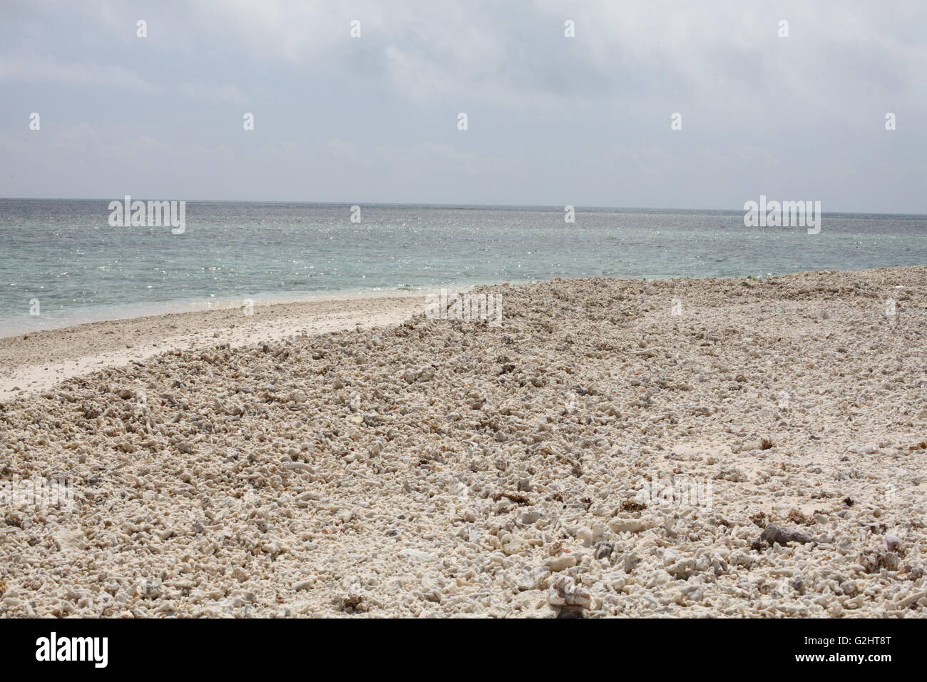 May 31, 2016 - Paracel Islands, Paracel Islands, CHN - Paracel Islands, China - May 31 2016: (EDITORIAL USE ONLY. - Stock Image