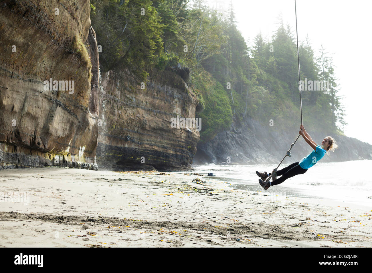 Swinging vancouver island — 8