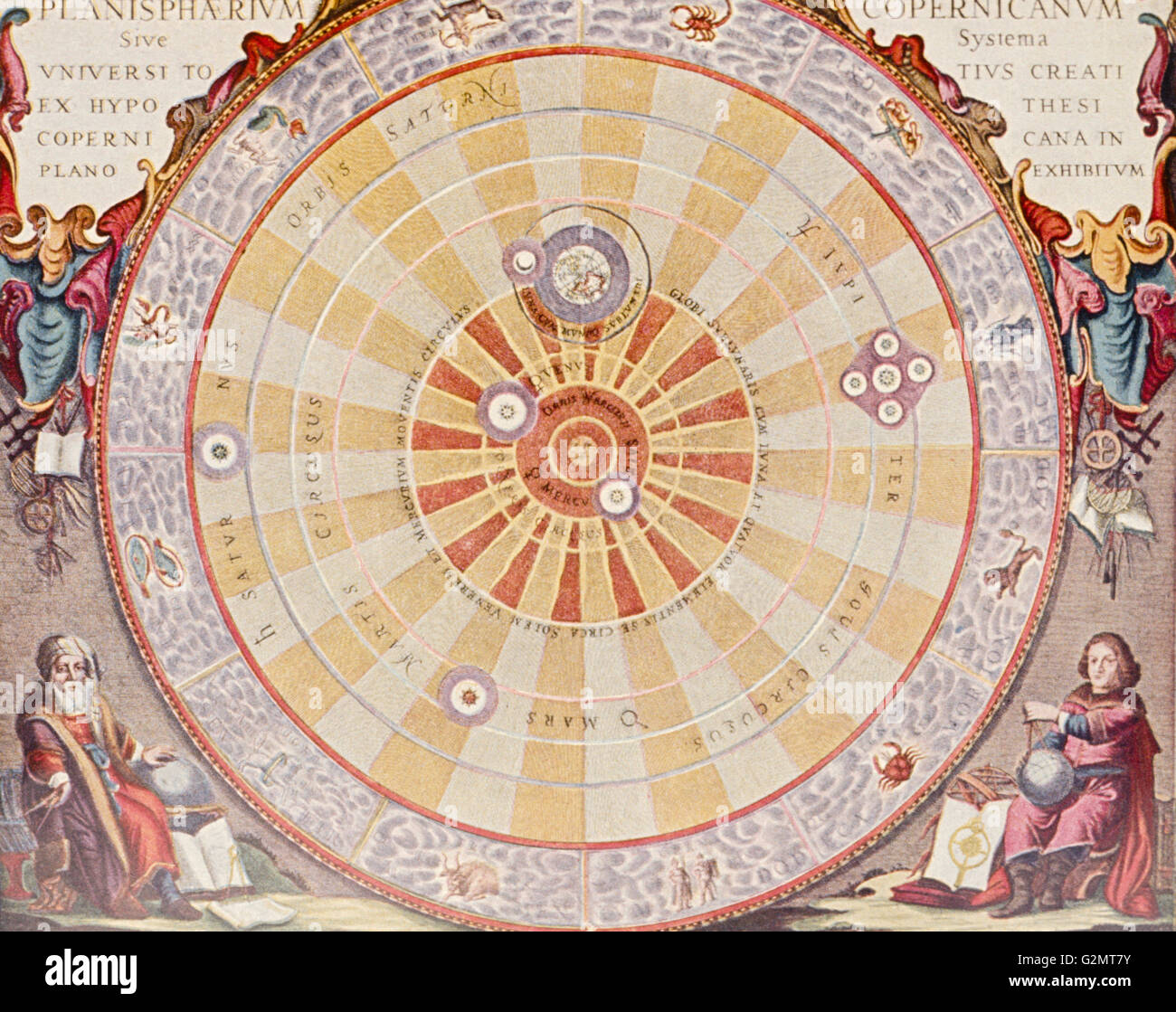 Copernican Principle High Resolution Stock Photography and Images ...