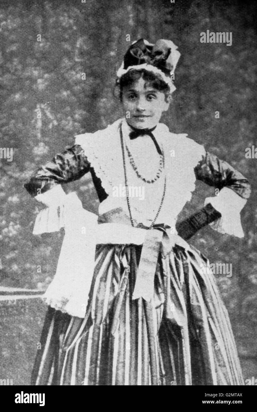 photo Eleonora Duse (1858?924)