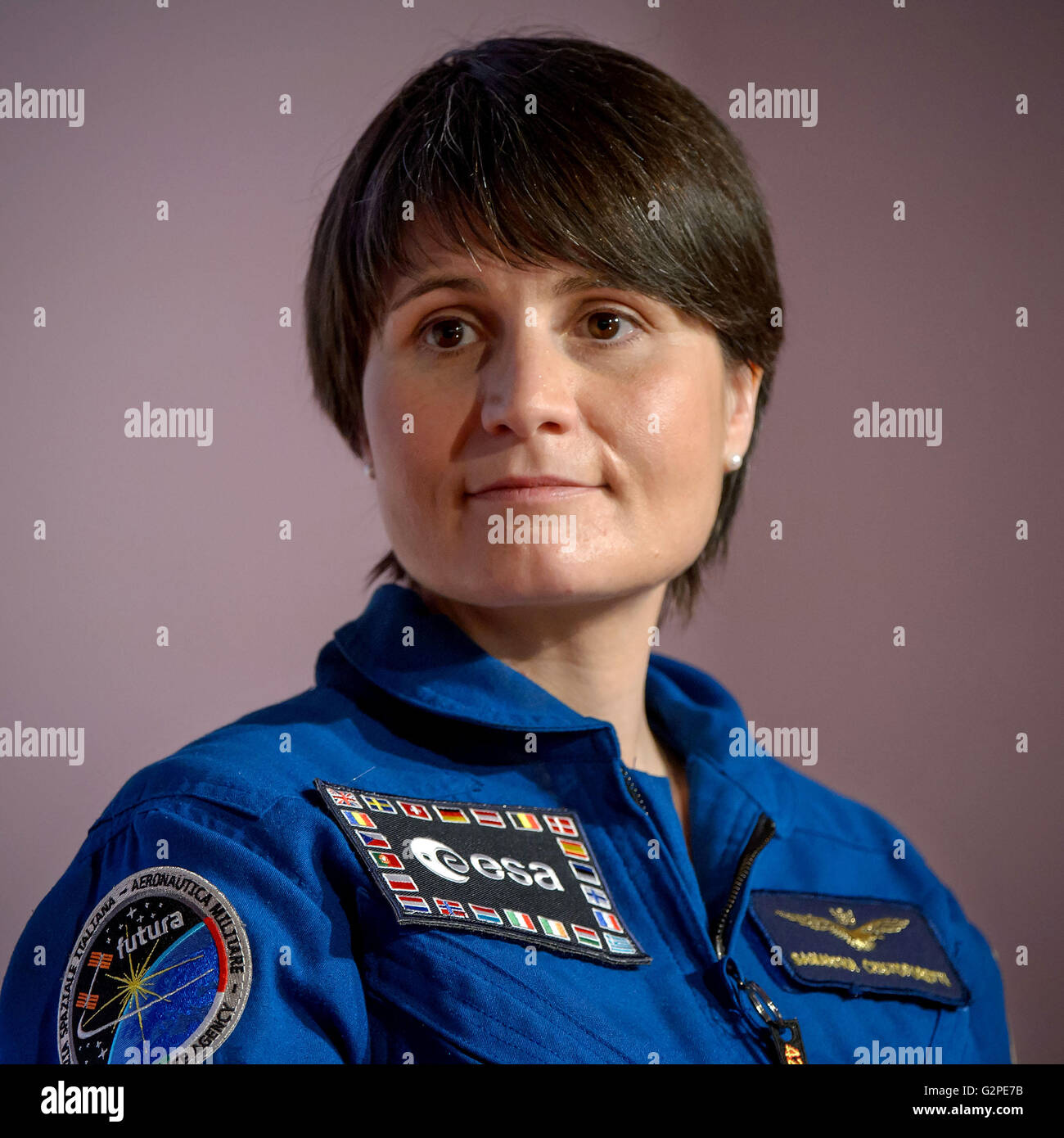 astronaut european space agency - photo #14