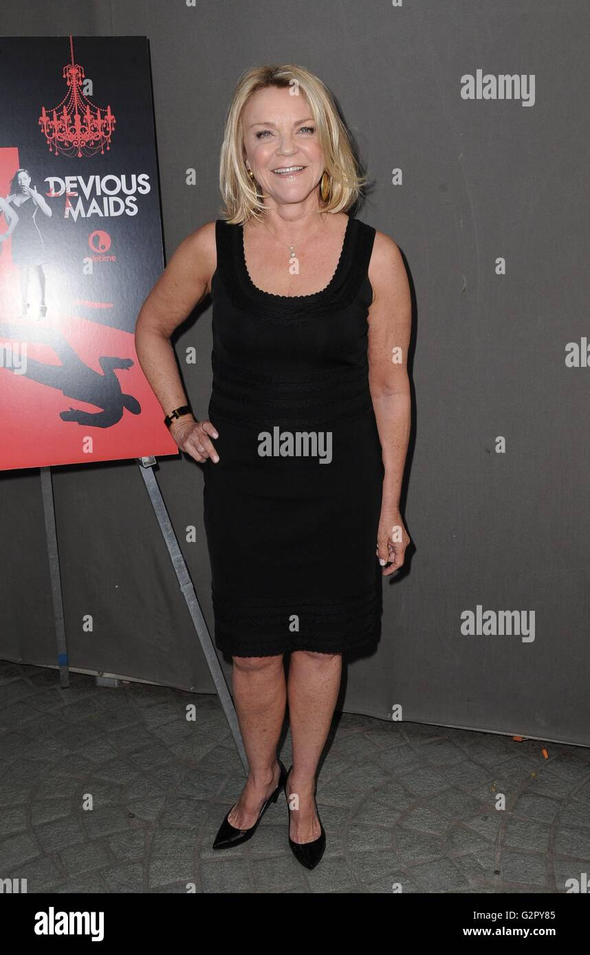 Stephanie Faracy Stephanie Faracy new foto