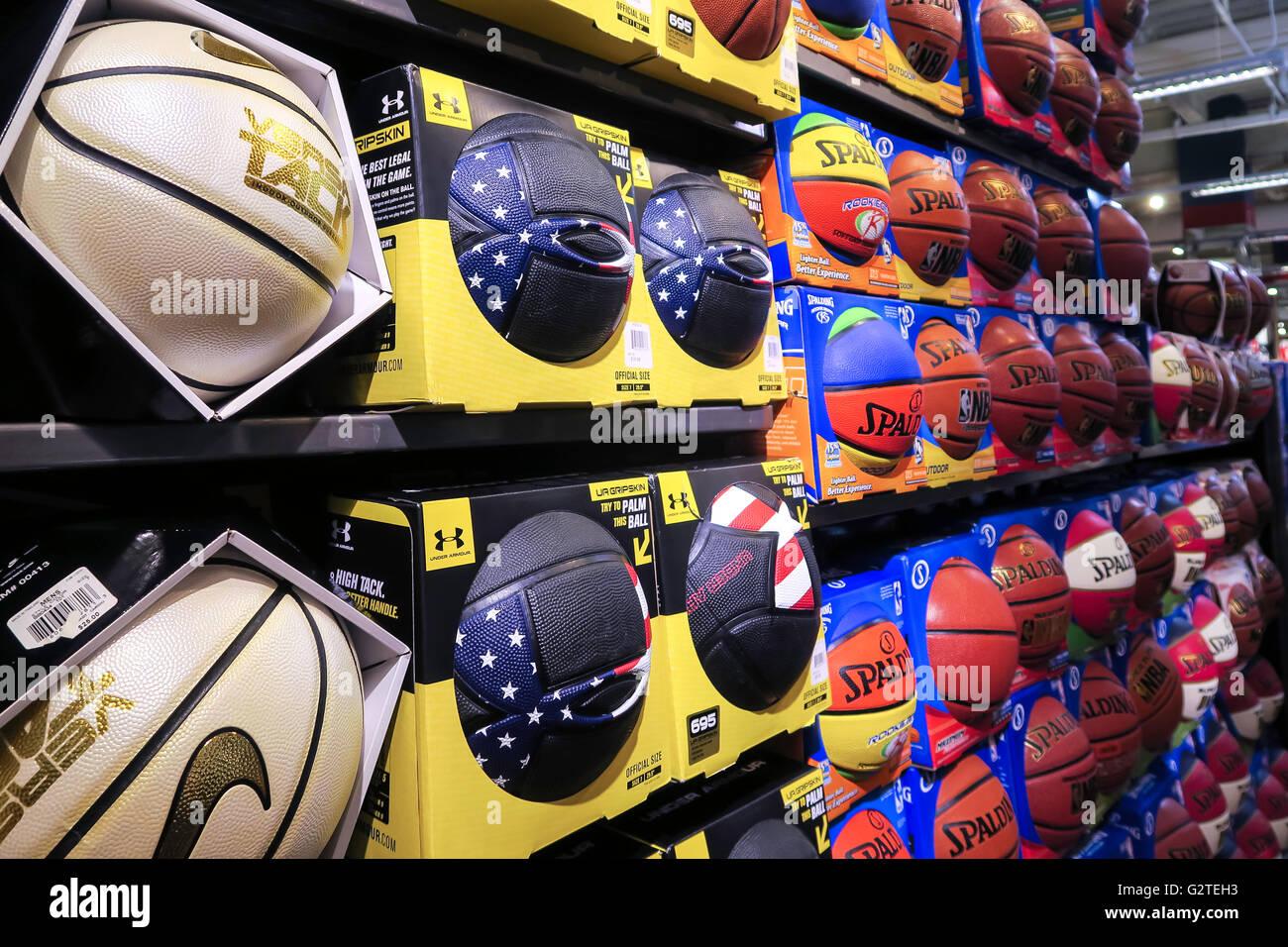 Modell S Sporting Goods Long Island City Ny