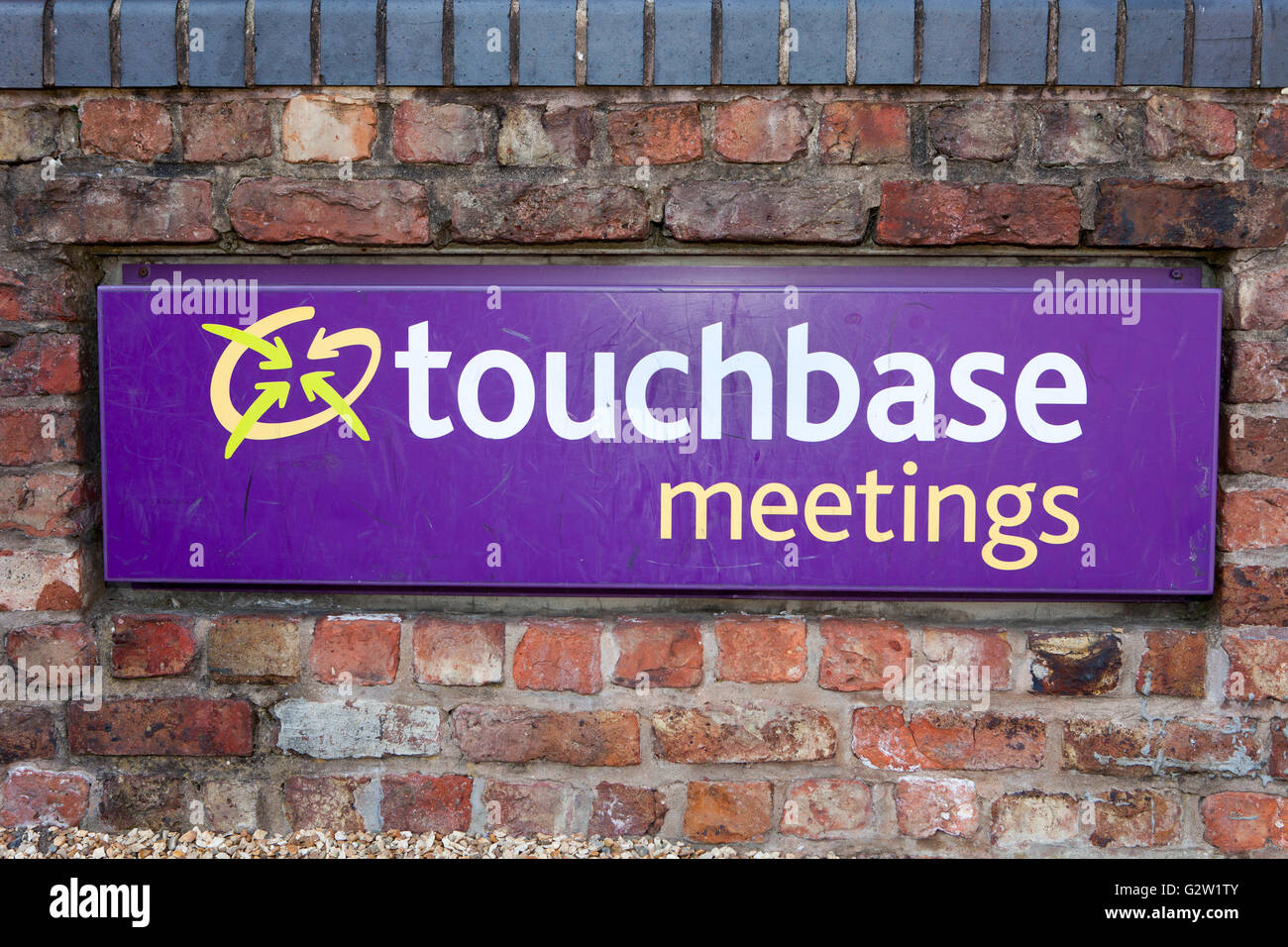 touch base meetings