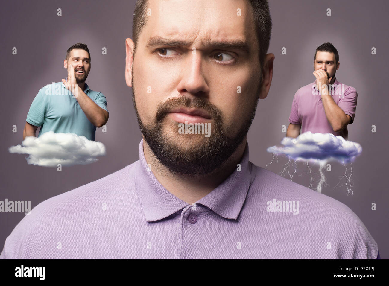Concept Bad problem solving concept bad and stock photo 105081722 alamy