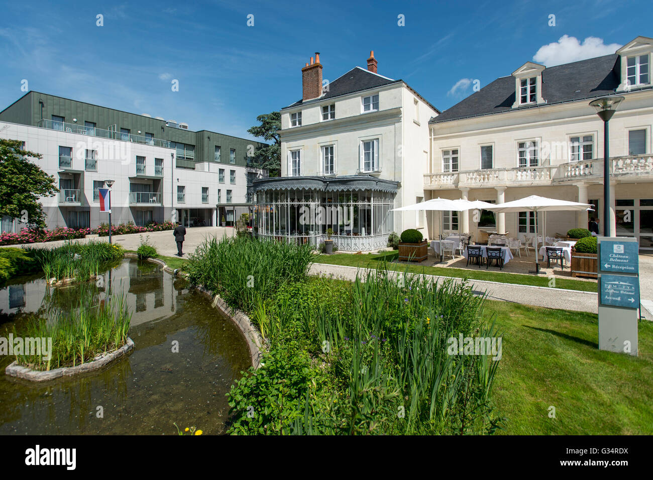 Where To Stay In Tours France Lifehacked1st Com