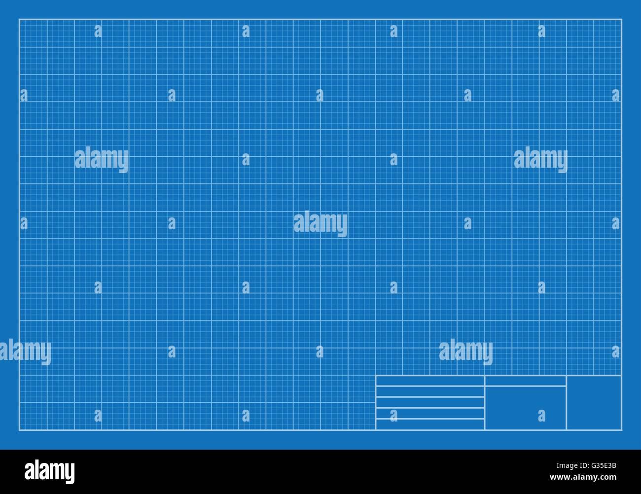 drafting blueprint grid architecture stock vector art