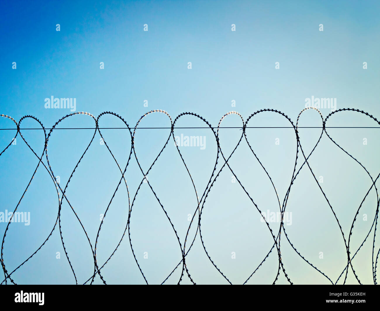 Bob Wire Stock Photos & Bob Wire Stock Images - Page 2 - Alamy
