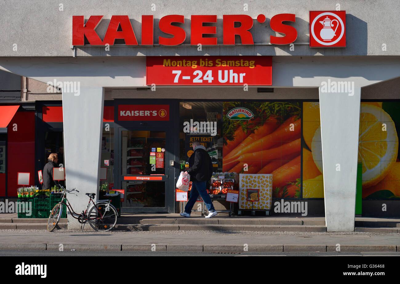 Bezaubernd Baumarkt Berlin Schöneberg Foto Von Kaiser