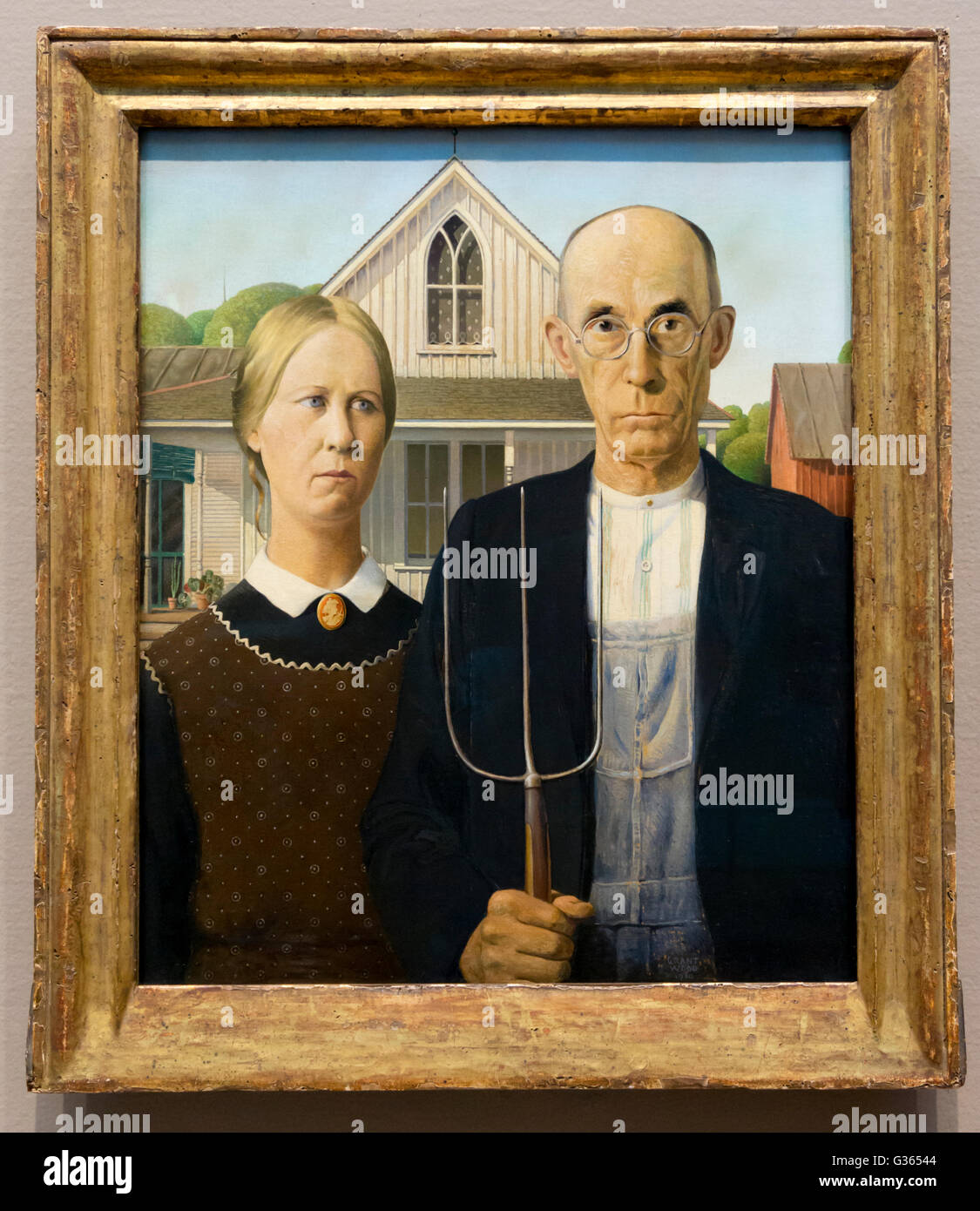 Gothic Painting Artists