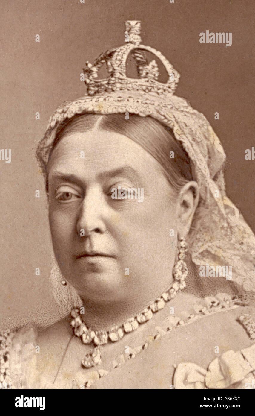 victoria königin