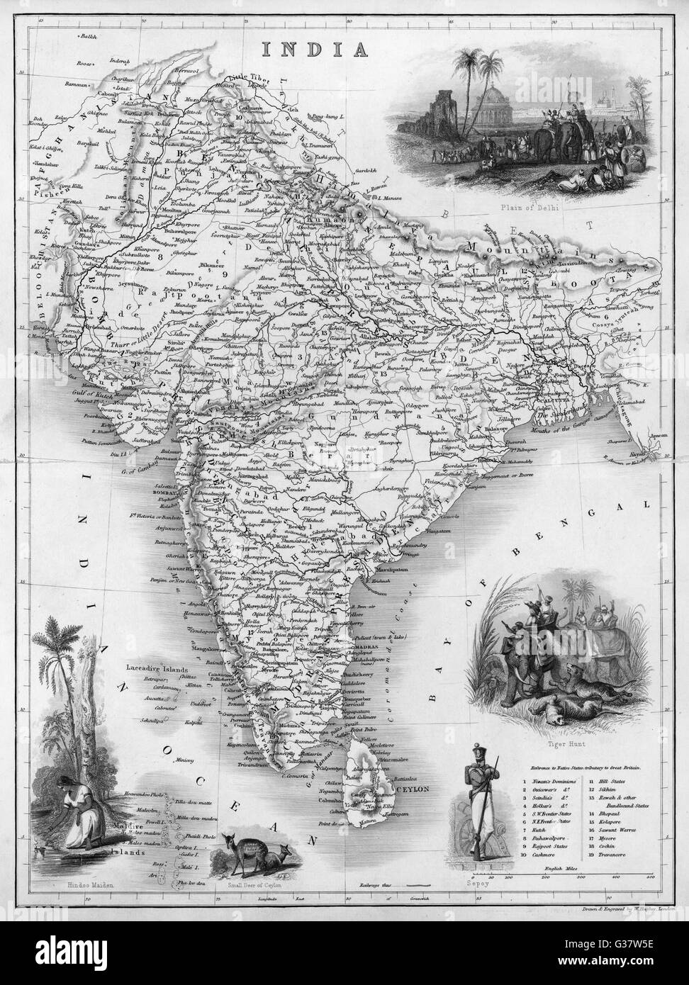 british rule in india and the British empire gallery 2 case study 4 this case study considers the nature of british rule in india and uses documents from the national archives.