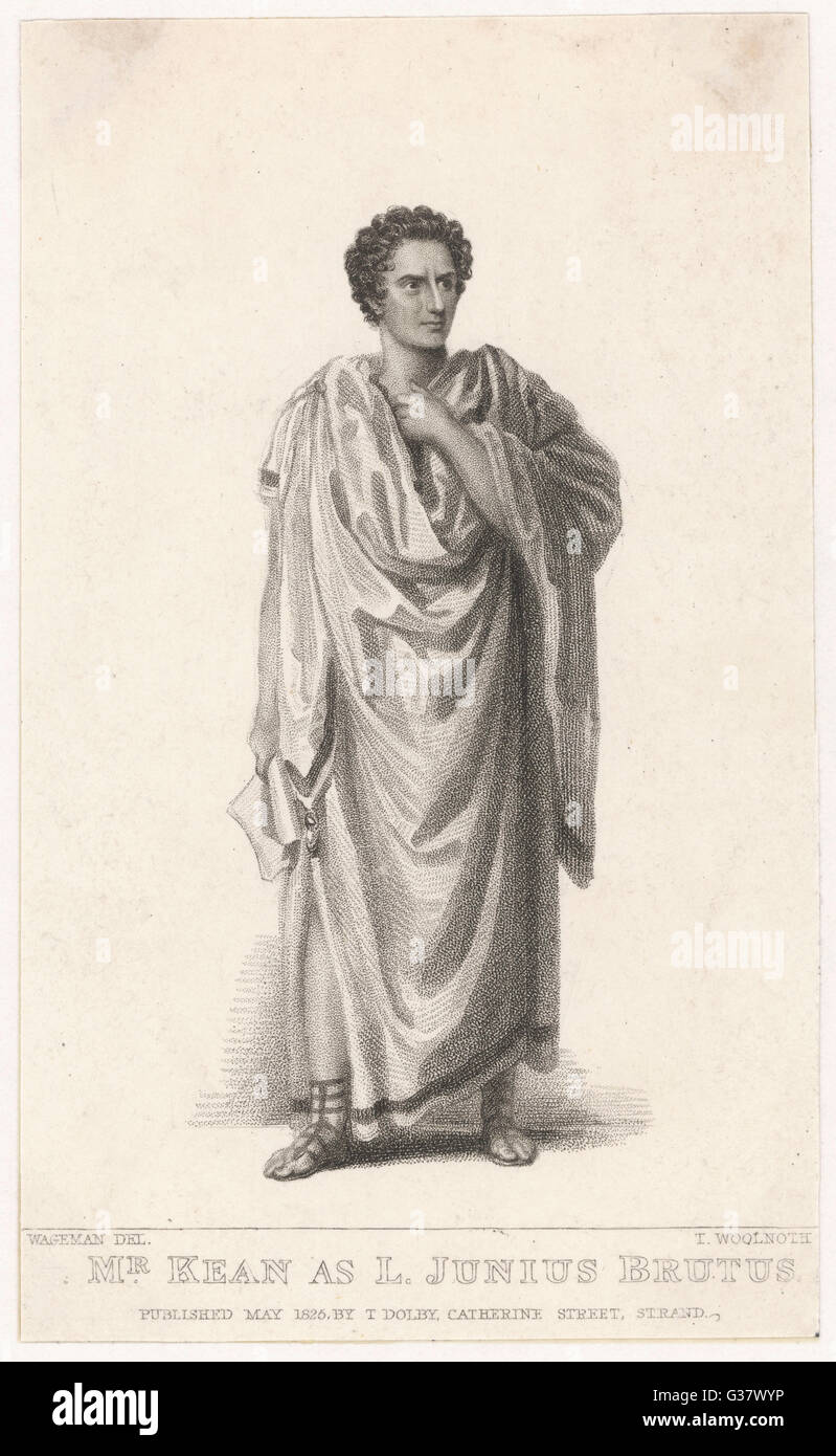 """brutus and antony in shakespeare s julius From a rhetorical standpoint, brutus' prose also creates a larger gap in the eloquence of brutus' speech and antony's oration we will write a custom essay sample on shakespeare's """"julius caesar"""" specifically for you."""