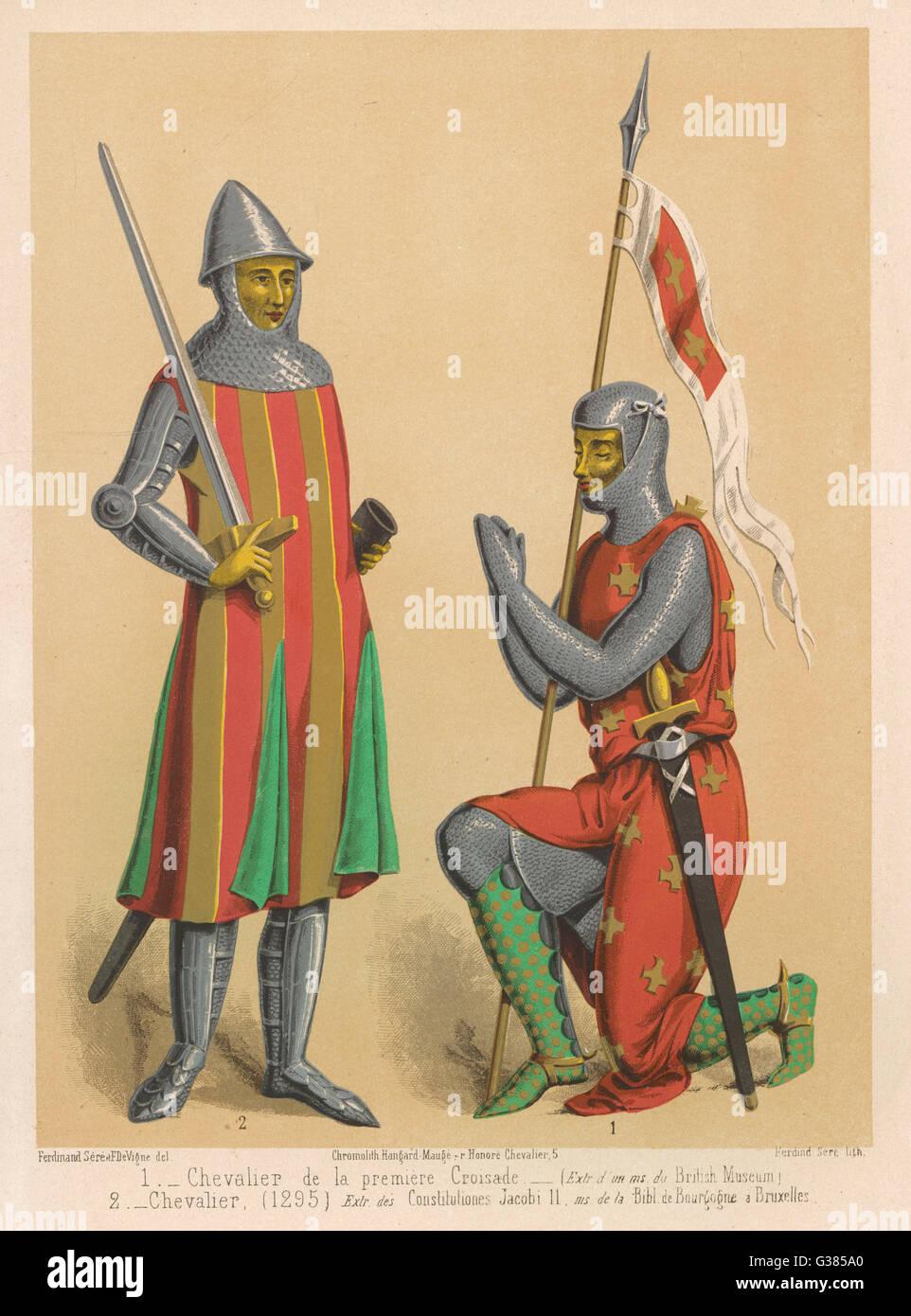 crusade deutsch