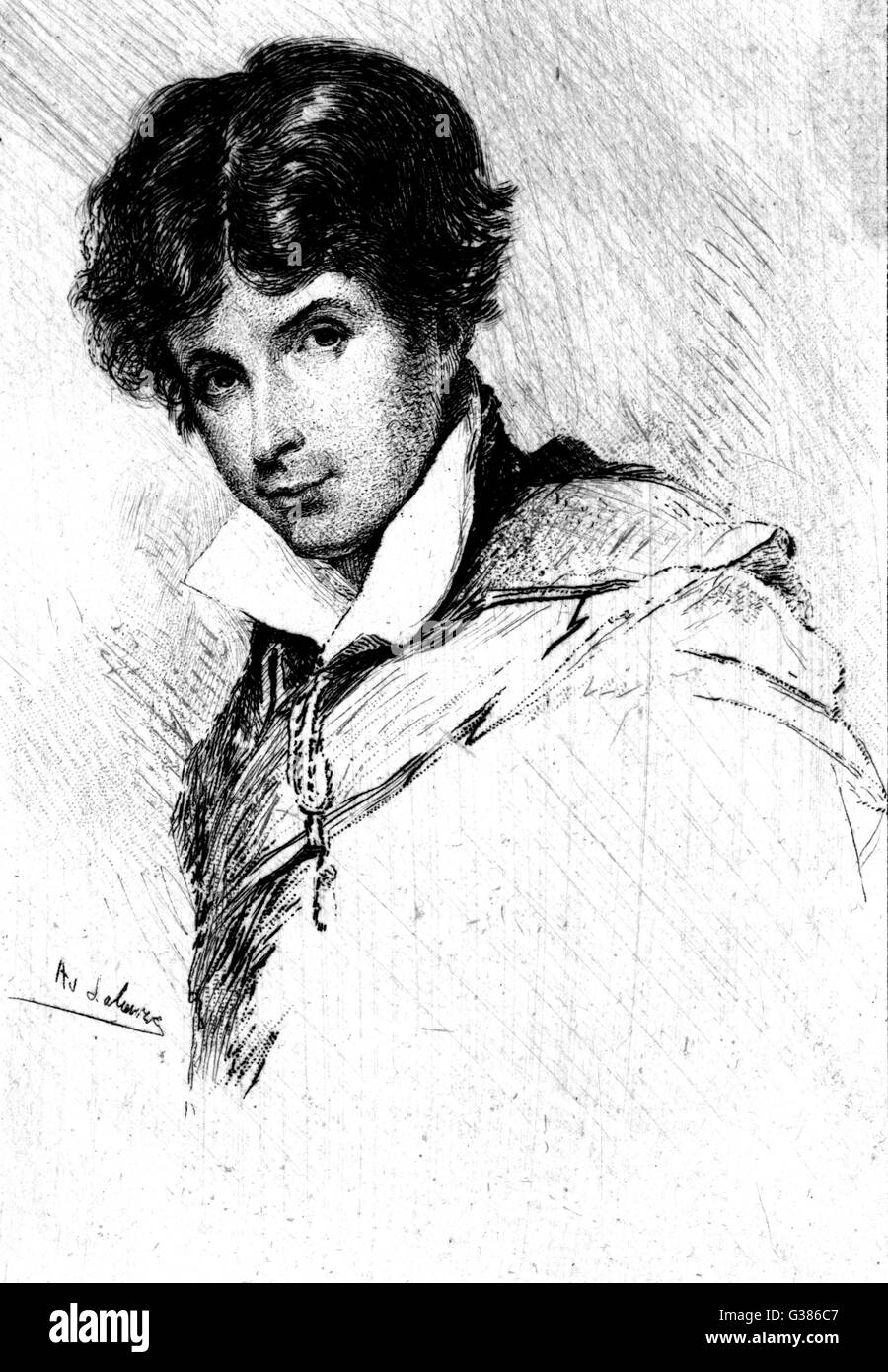 leigh hunt as poet and essayist James henry leigh hunt (1784-1859), english essayist and poet who was  imprisoned for two years in 1813 for writing articles about the prince regent.