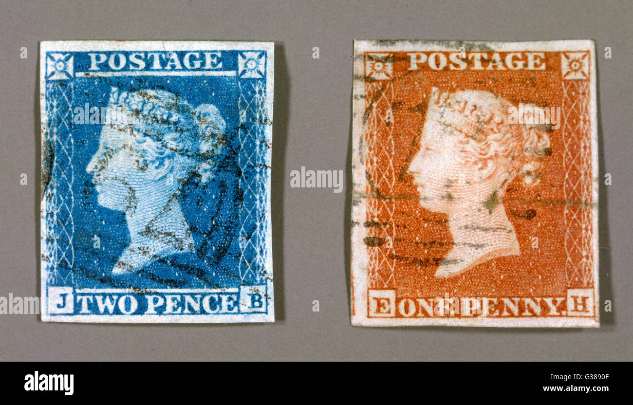 dating penny red stamps