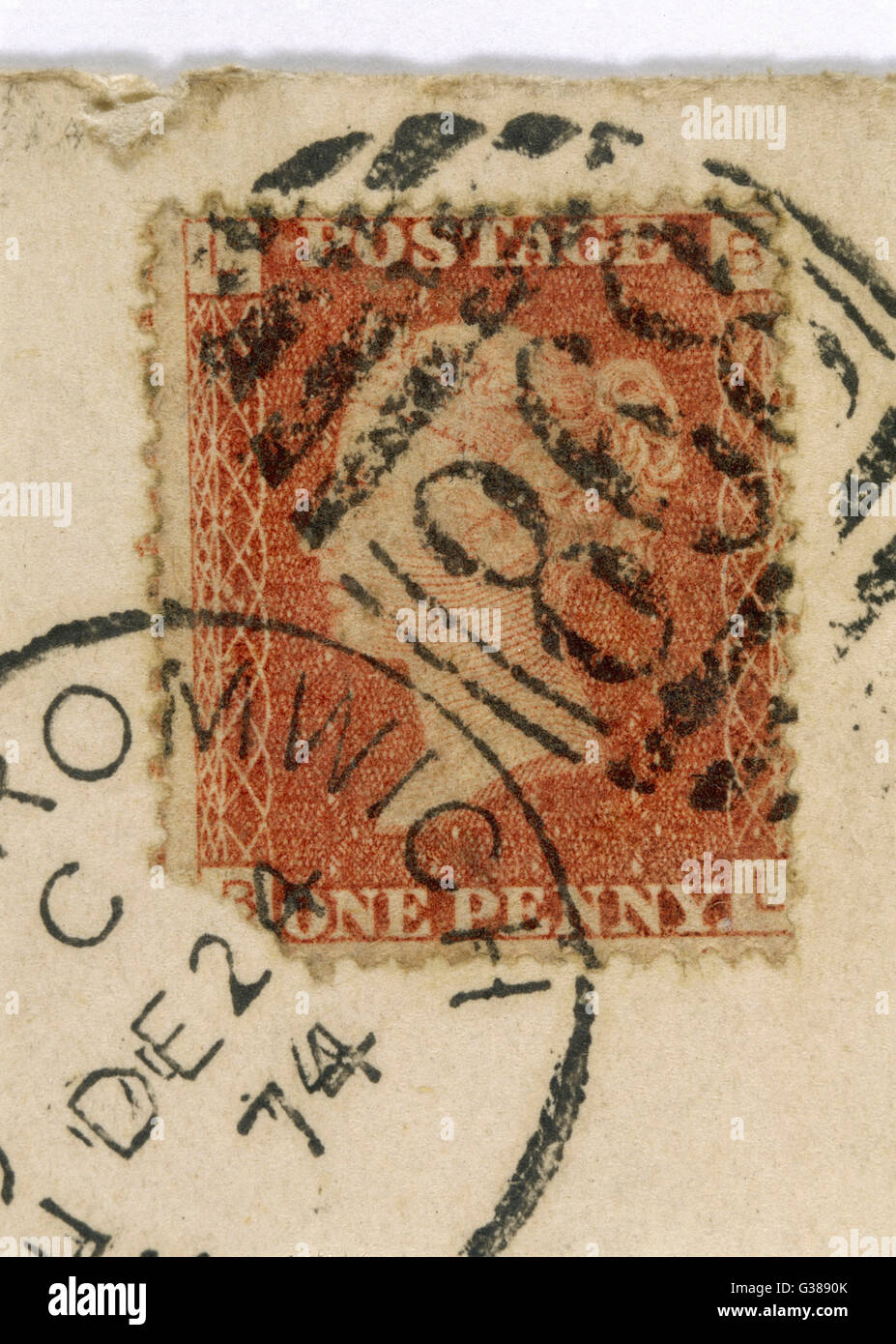 Stamp Red Stock Photos & Stamp Red Stock Images - Alamy