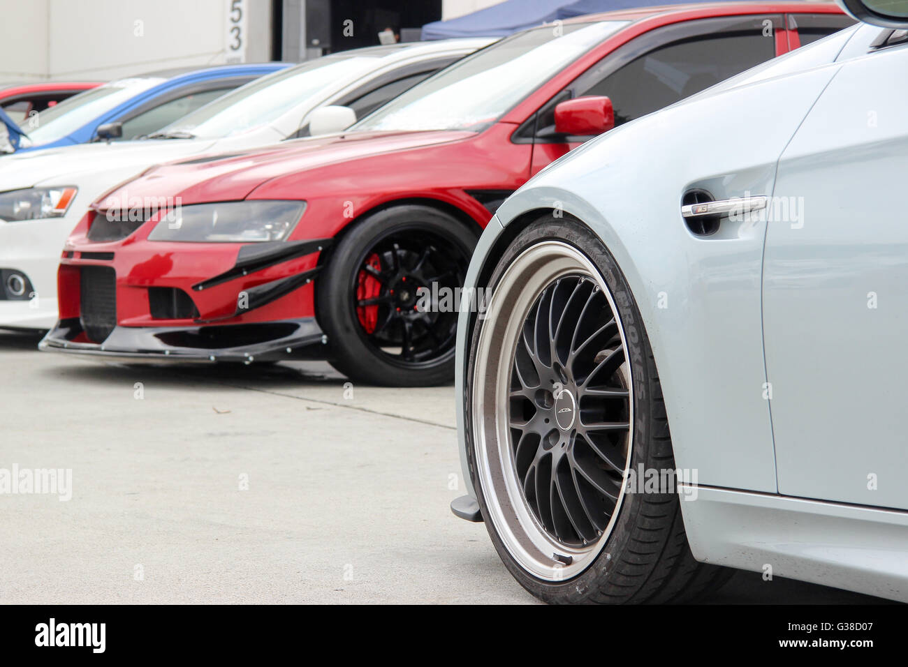 Jdm Car High Resolution Stock Photography And Images Alamy