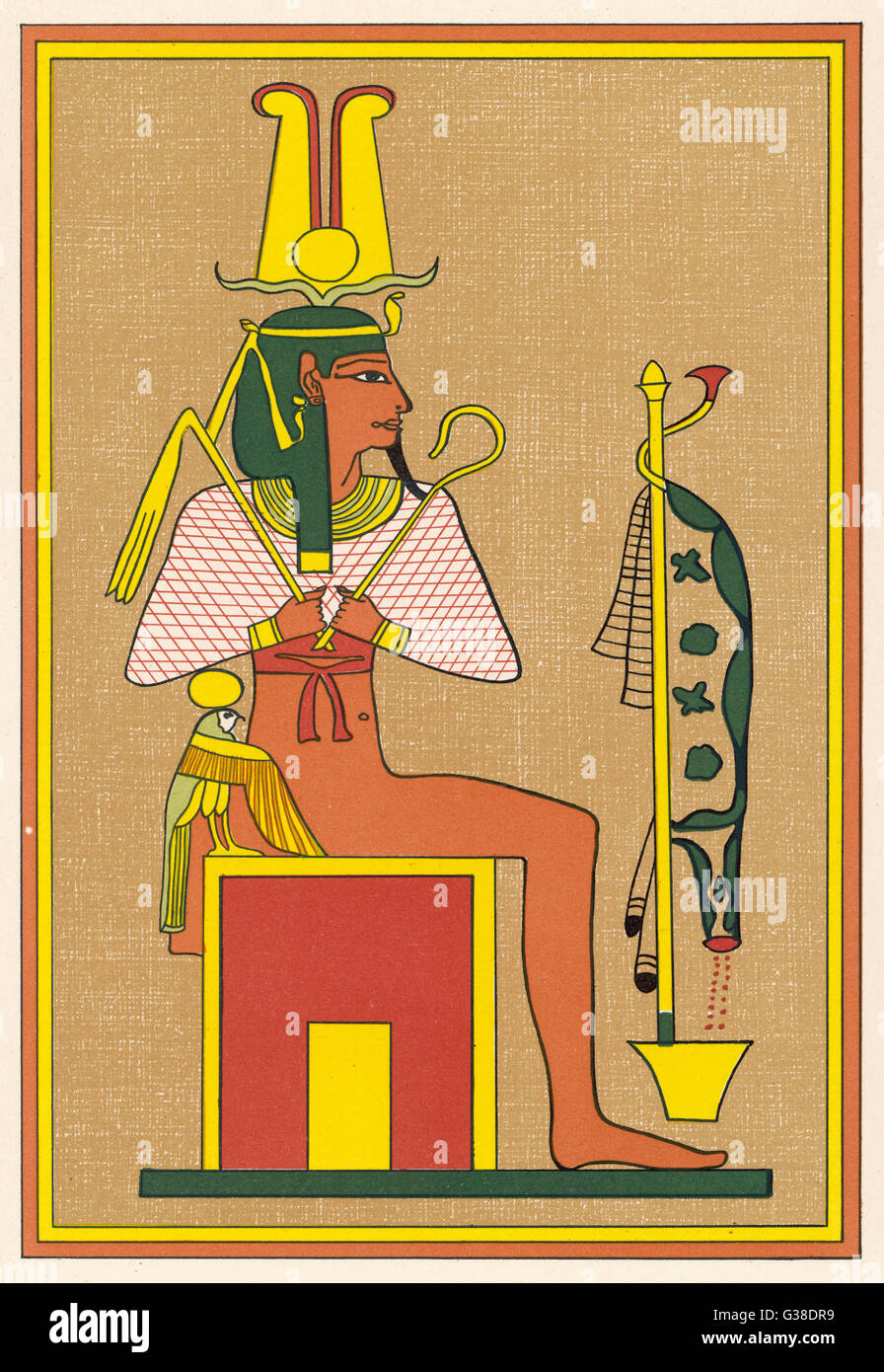 Memphis Egypt Ptah Stock Photos Amp Memphis Egypt Ptah Stock