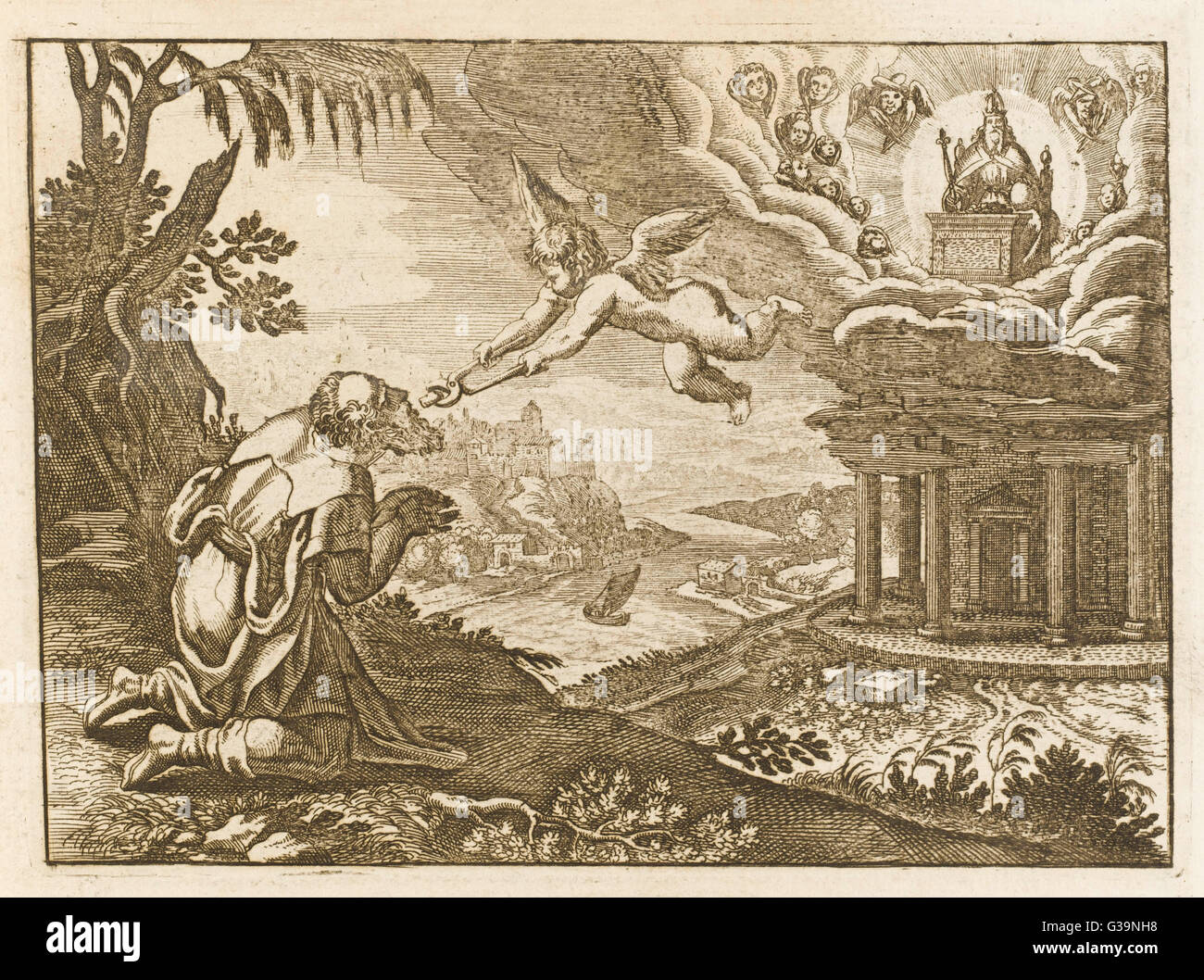 Seraphim Stock Photos & Seraphim Stock Images - Alamy