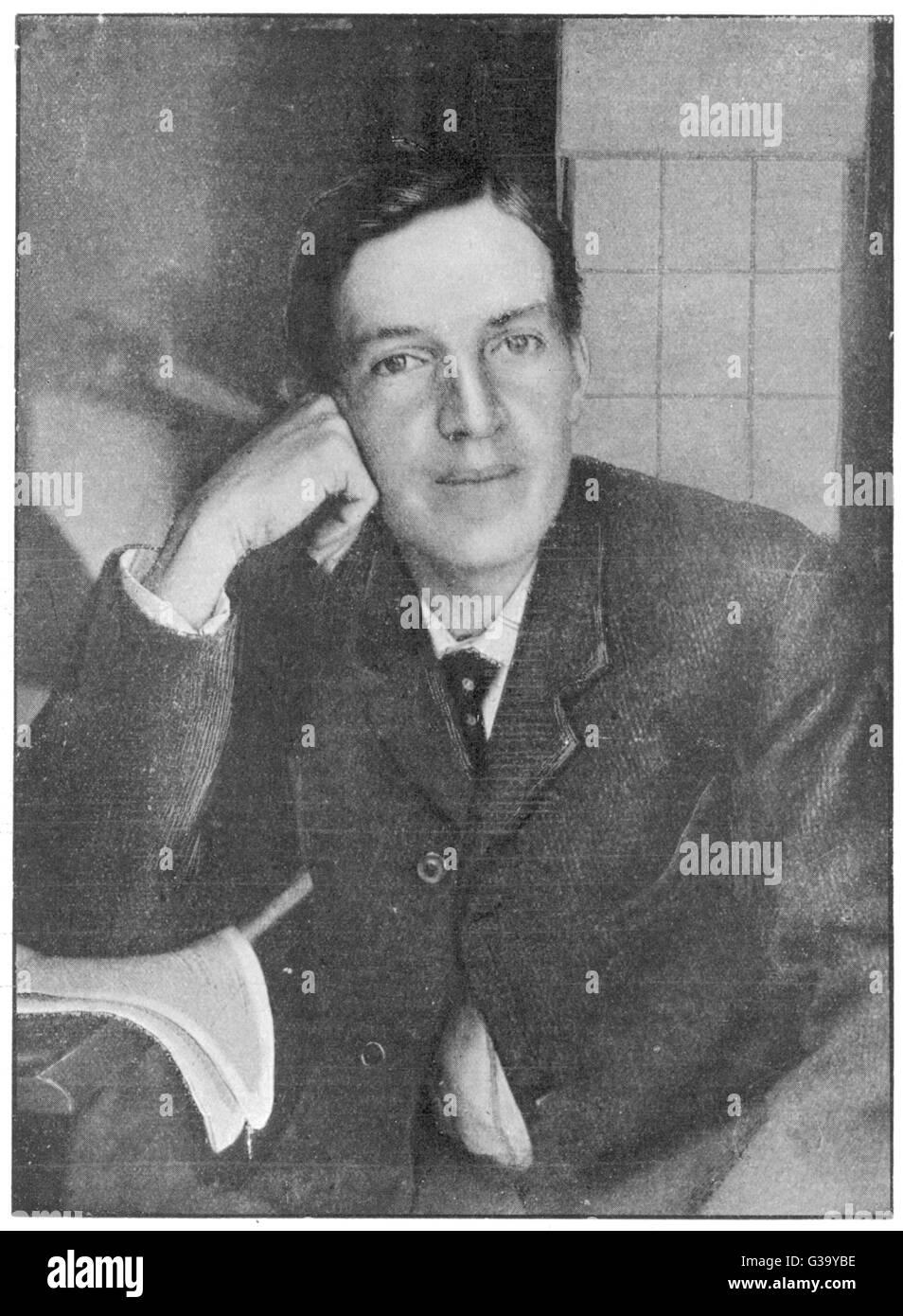 Claude Rains (1889-1967) photo
